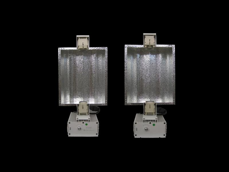 高压钠灯灯具