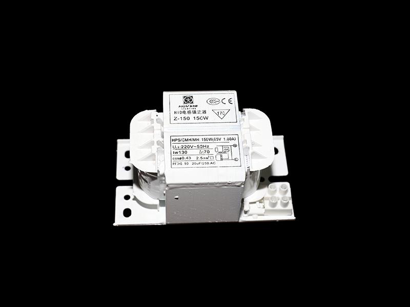 150W 电感镇流器
