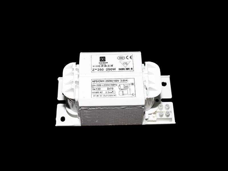 250W 电感镇流器