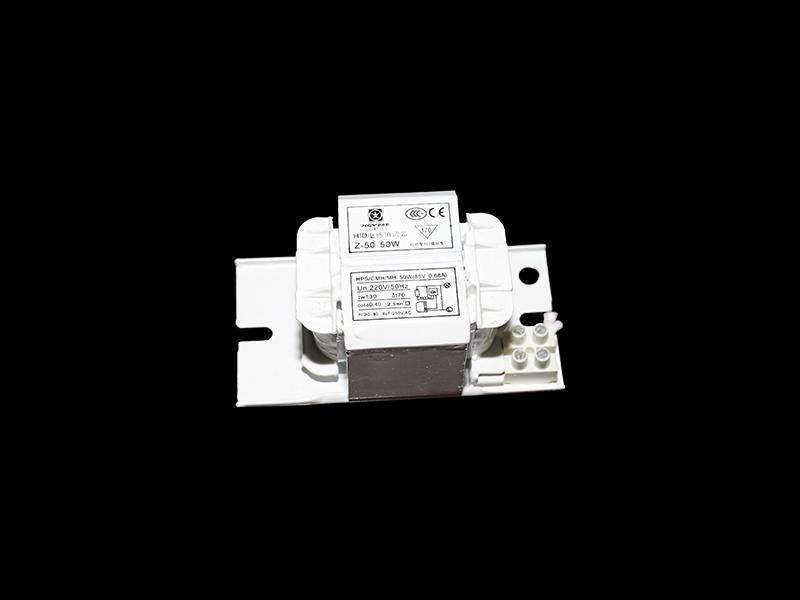 50W 电感镇流器